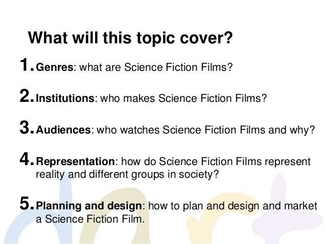 Science Fiction & Fantasy Book Reviews
