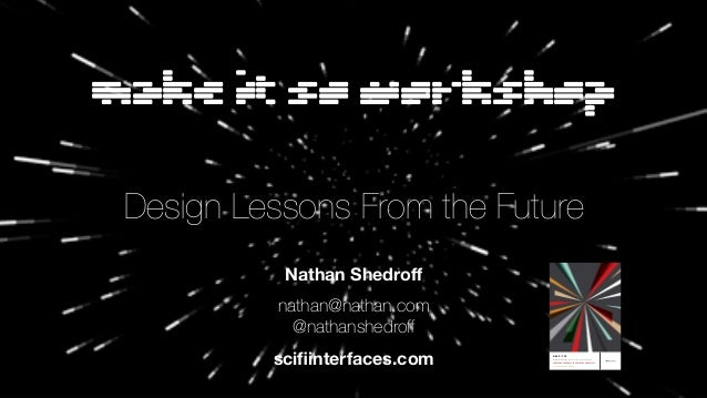 SCIENCE FICTION PROTOTYPING PDF DOWNLOAD