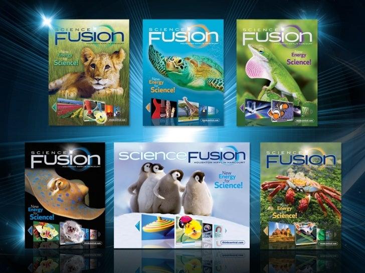 fusion science presentation slideshare