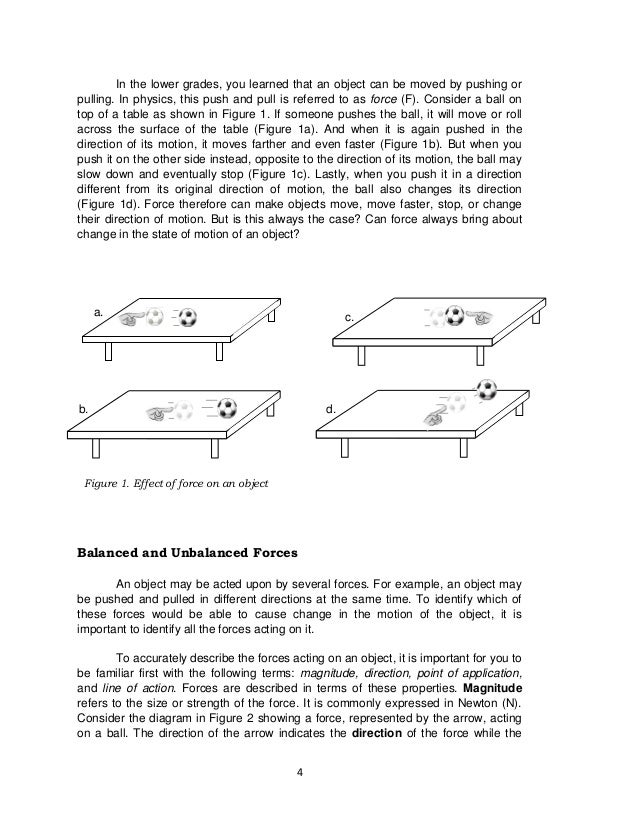 Force Diagrams Worksheet Answers Grade 8 Electrical Drawing Wiring