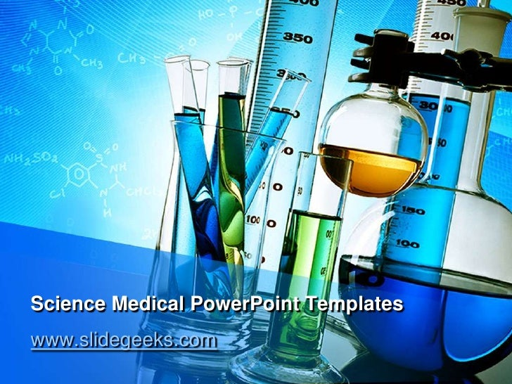 Science medical power point templates science medical powerpoint templatesbr toneelgroepblik Image collections