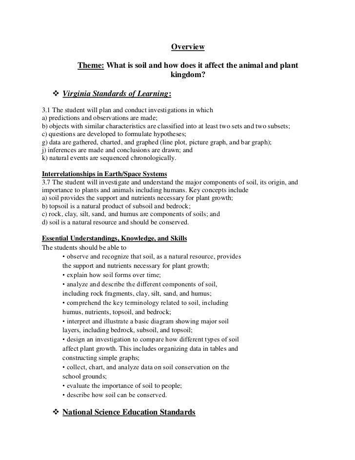 Dirt on soil science worksheets dirt best free printable for Science dirt