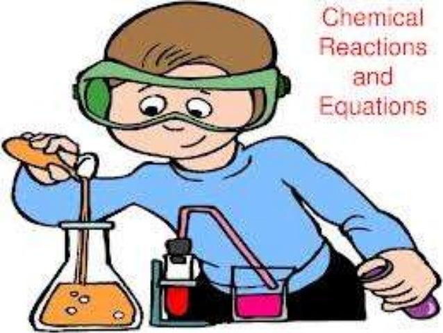 Chemical Reactions And Equations 10th Class