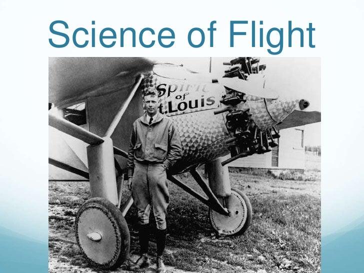 Science of Flight<br />