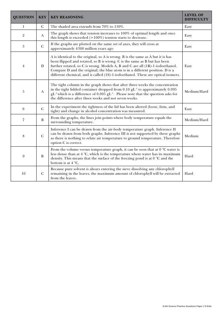 icas science paper b filetype pdf