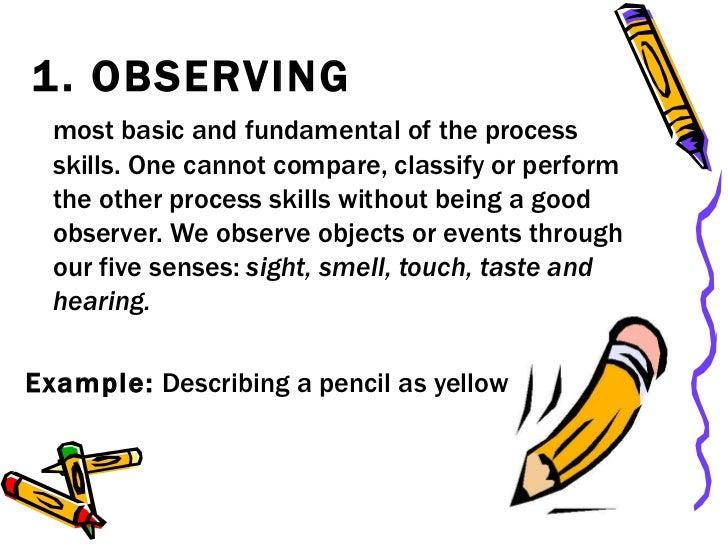 All Worksheets Observation Skills Worksheets Printable – Science Process Skills Worksheets