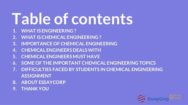 chemical engineering assignment help chemical engineering assignment help by essaycorp 2