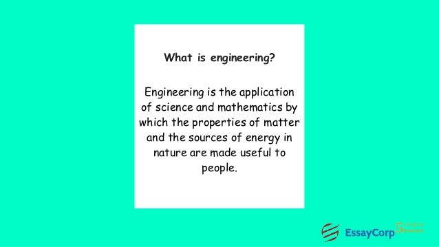 chemical engineering assignment help thank you 3 what is engineering