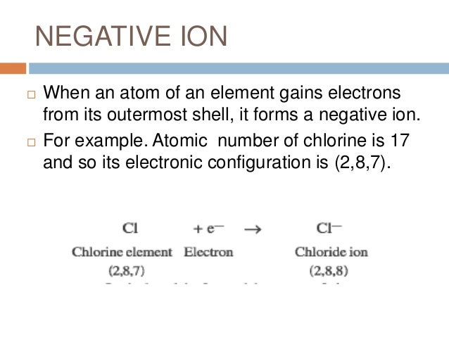 a experiment of ions Experiment 11: qualitative analysis of cations in this experiment you will determine what ions are present in a experiment 11: qualitative analysis of cations.