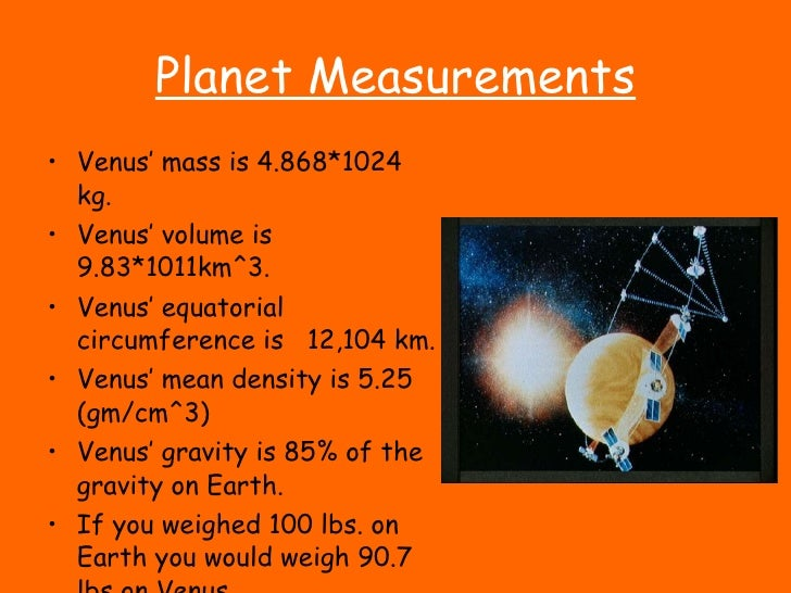 nine planets essay