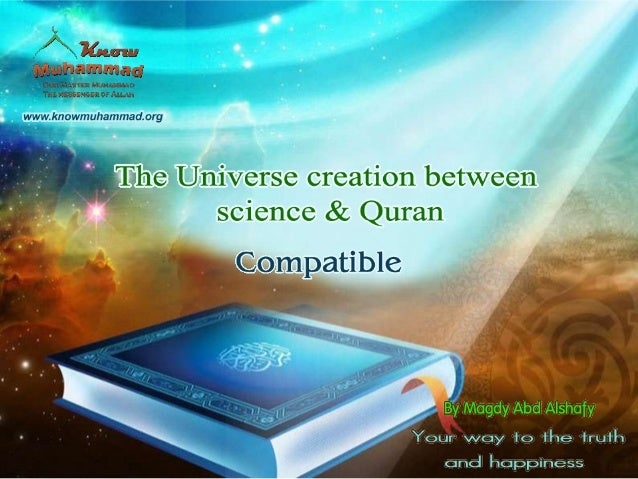 Introduction• Atheism bases its doctrine on a false claim  that the universe is eternal without a  beginning.•   If it is ...
