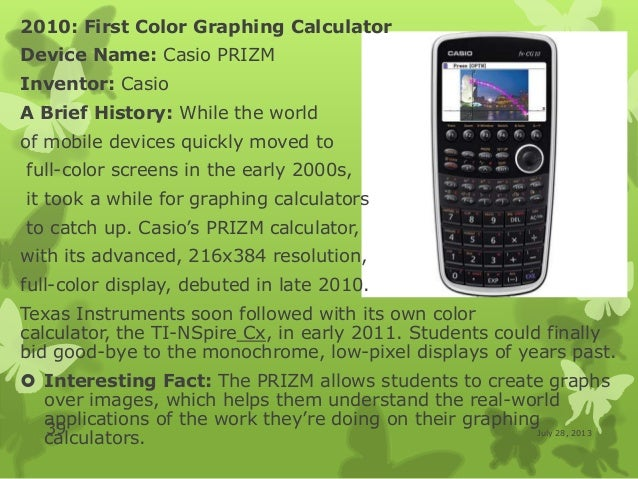 """history of calculators History """"when the computer wore a skirt:"""" langley's human computers 1935-1970 virginia tucker first received notice of her appointment at langley."""