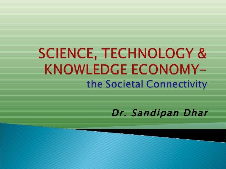 Dr. Sandipan Dhar