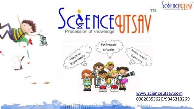 www.scienceutsav.com  www.scienceutsav.com 09820353620/9945313269