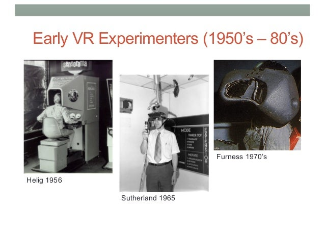 Create Your Own VR Experience
