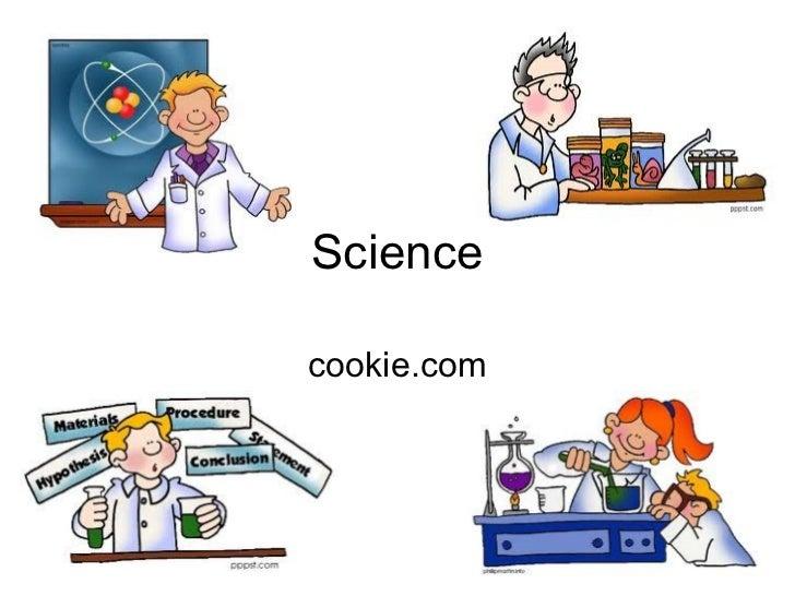 Sciencecookie.com