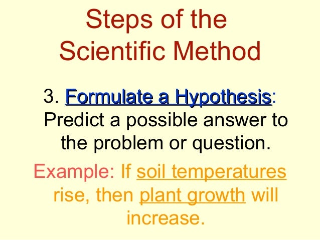 The scientific method essential questions: ppt video online download.