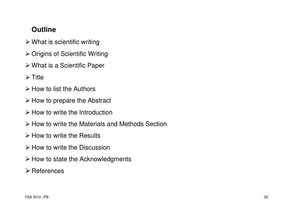 scientific thesis outline How to conduct social science research marci sothern how to use appropriate headings for subtopics within a research paper  how to make a thesis outline.