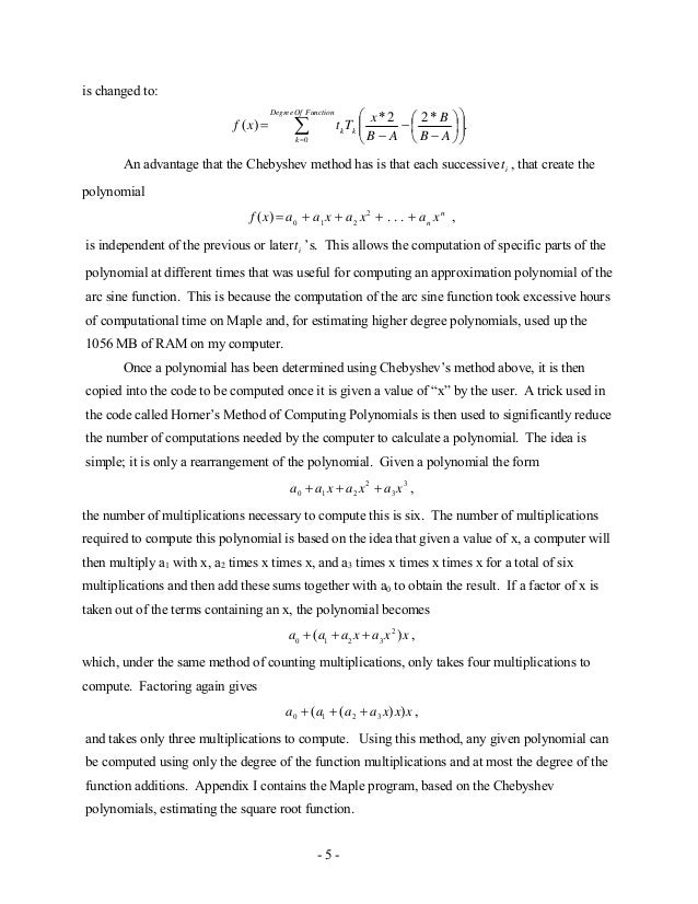 scientific calculator project The effectiveness of using scientific calculator in solving non-linear equations by newton- raphson method 1 lim kian boon, 2 grace joy yong, 3.