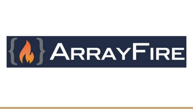 Benchmarking ArrayFire