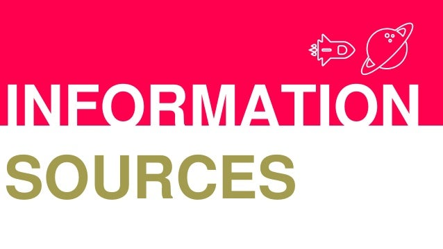 scientific information sources 2016