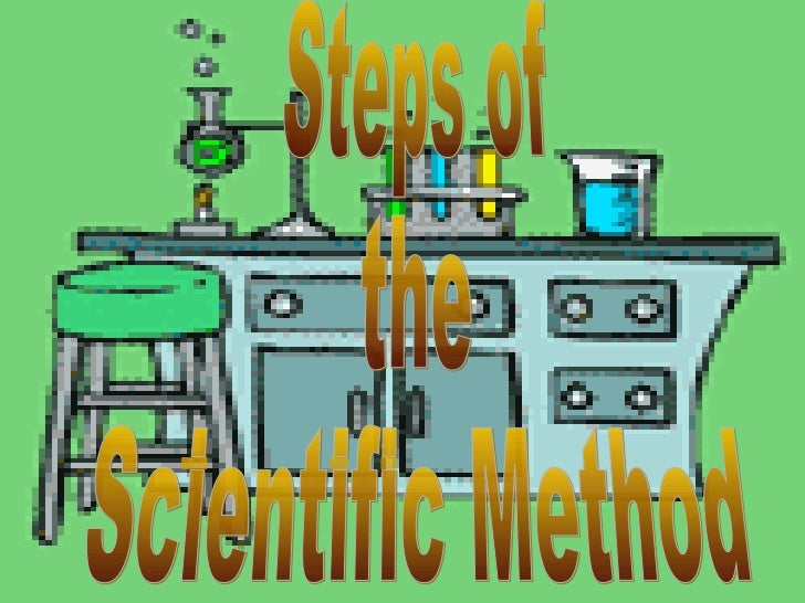 The ScientificMethod involves aseries of steps that    are used to   investigate a      natural   occurrence.