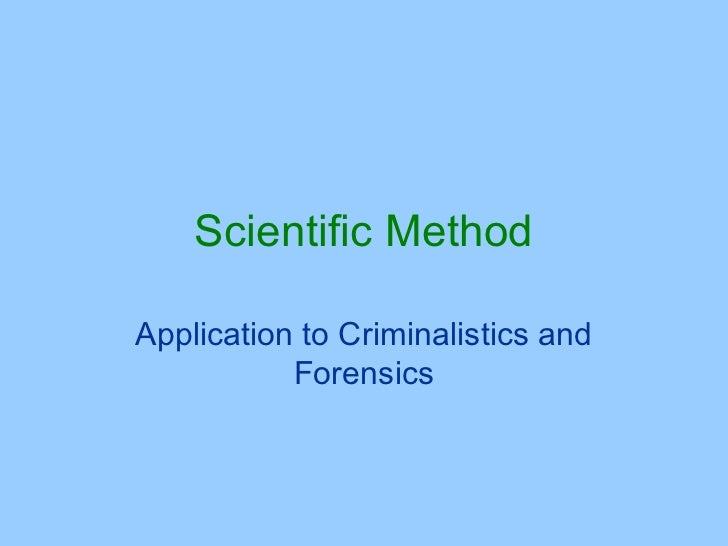 Forensic psychology subspecialities