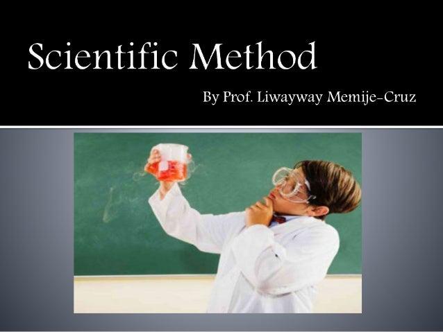 By Prof. Liwayway Memije-Cruz
