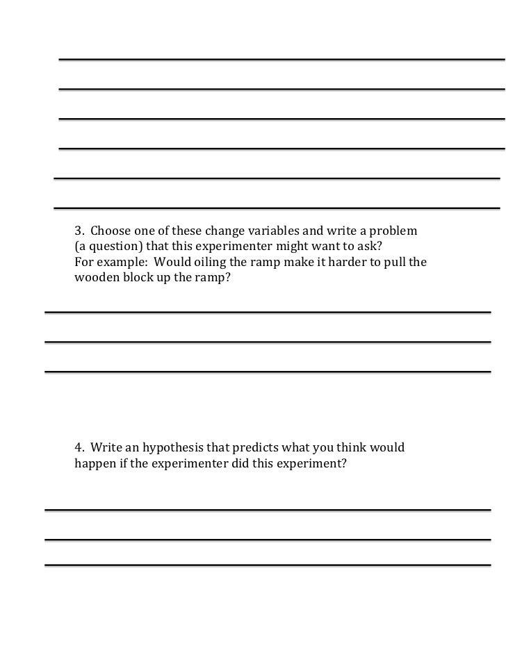 Scientific Method Variables Worksheet Free Worksheets Library – Itsdeductible Worksheet
