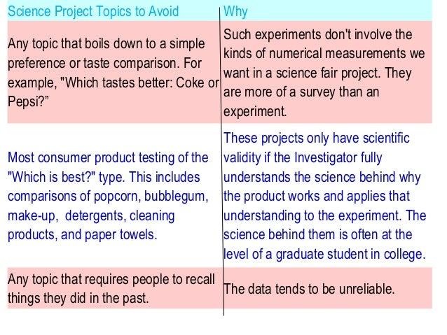 Scientific method (1)