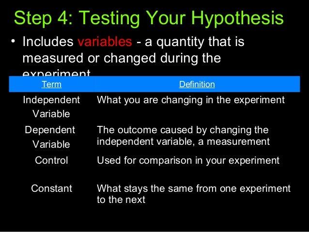 The Scientific Method – Worksheet   Good Science Worksheets