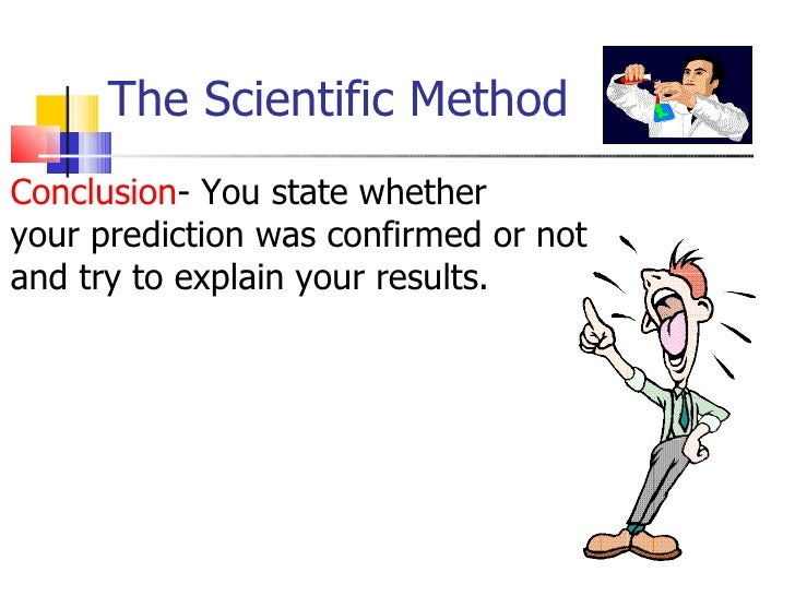 Scientific method powerpoint – Scientific Method Worksheet Kids