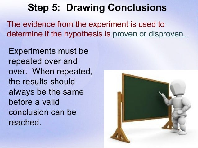 Scientific method powe...