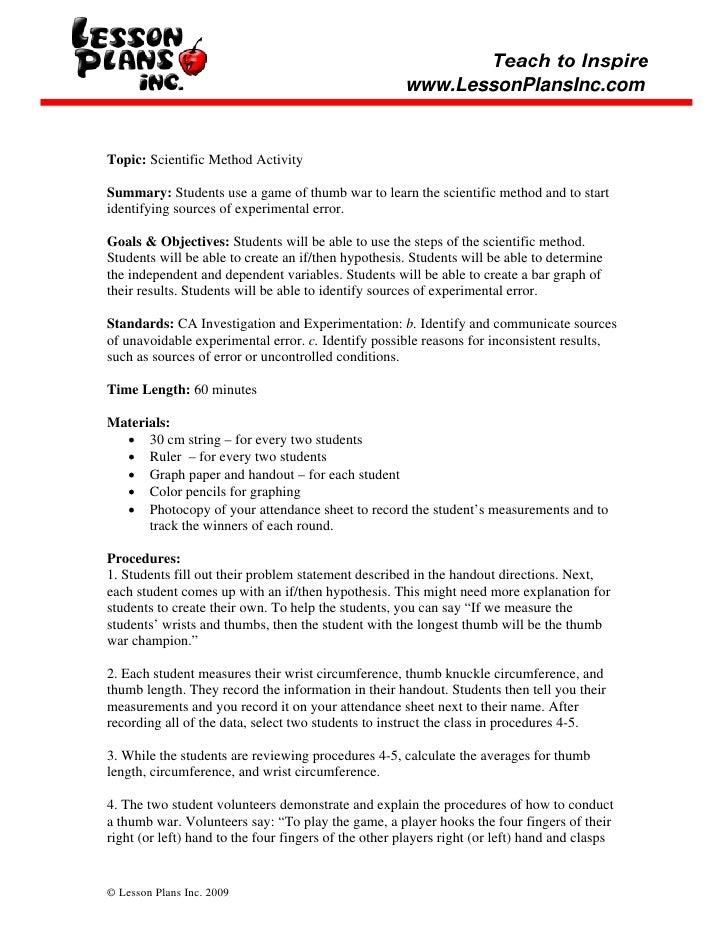 Scientific Method Worksheet Answer Key 033 - Scientific Method Worksheet Answer Key