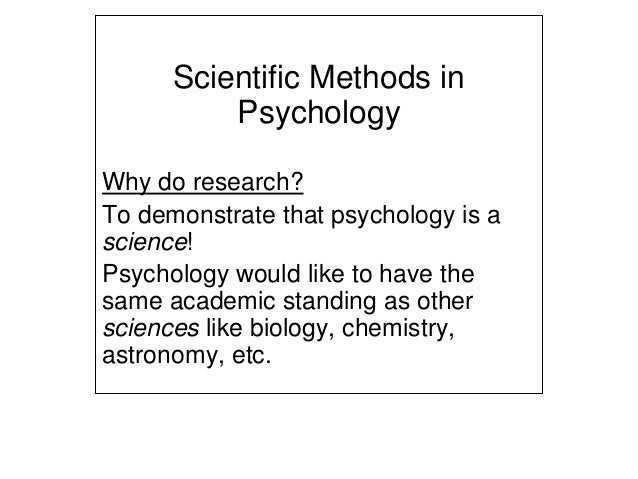 scientific method and industrial/organizational psychology essay Decorating essay writing made easy an interactive  learning in an industrialorganizational psychology  of self evaluation answers scientific method.