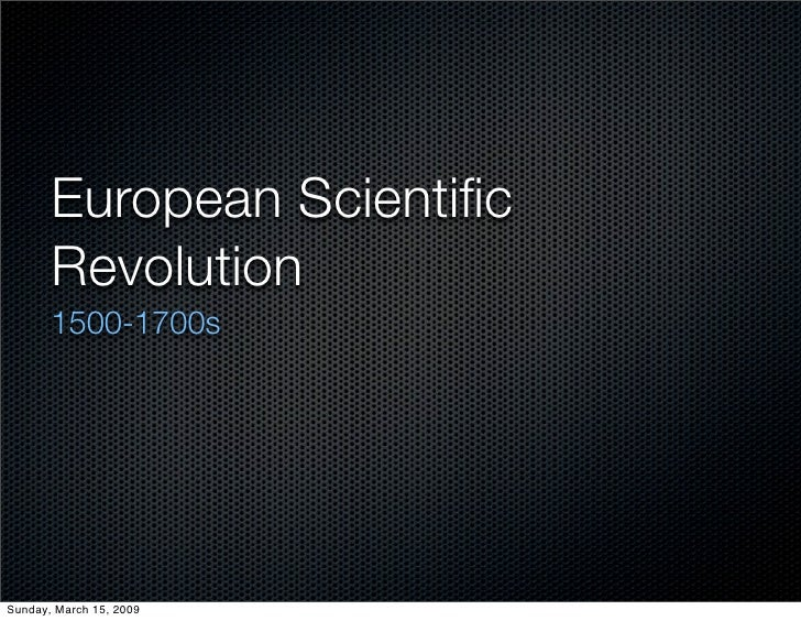 the scientific revolution and new learning Analyze how the new ideas in learning and science that can be traced back to the greeks and romans influenced the enlightenment  scientific revolution quiz.