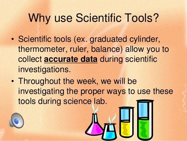 Scientific Measuring Instruments : Scientific tools measuring volume
