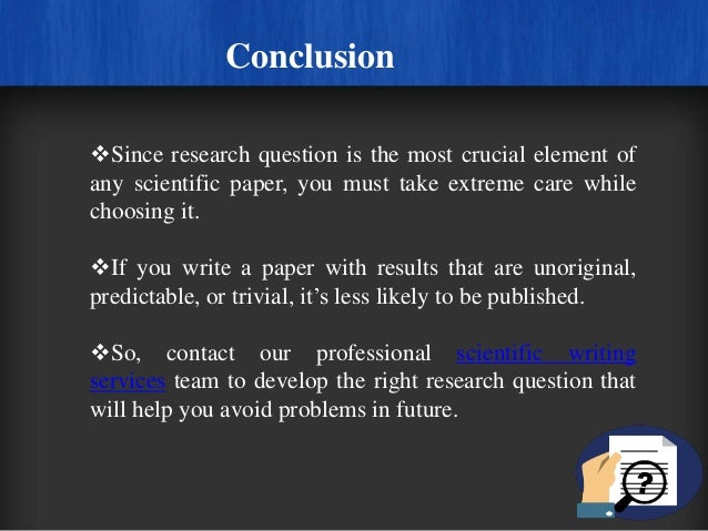 Professional scientific writing services