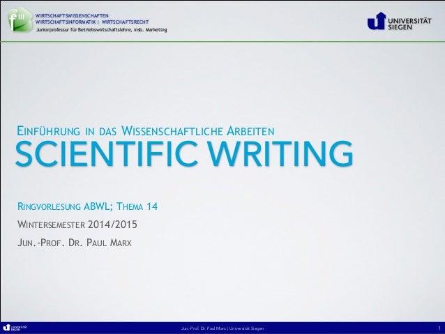 Jun.-Prof. Dr. Paul Marx | Universität SiegenJun.-Prof. Dr. Paul Marx | Universität SiegenJun.-Prof. Dr. Paul Marx | Unive...