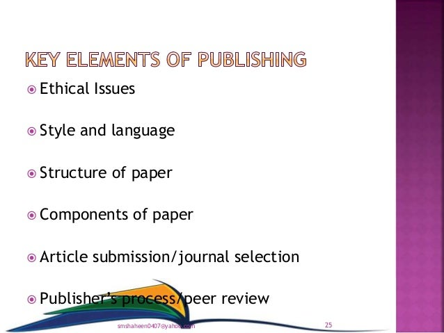 Academic publishing - Wikipedia
