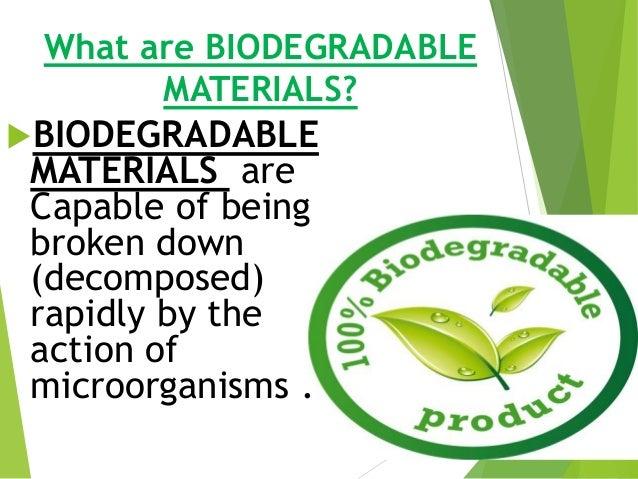 Biodegradable Materials, Water Ball IDM10