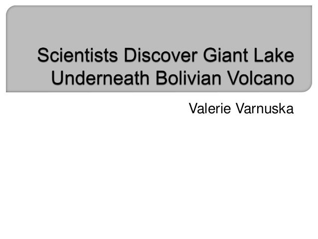 Valerie Varnuska