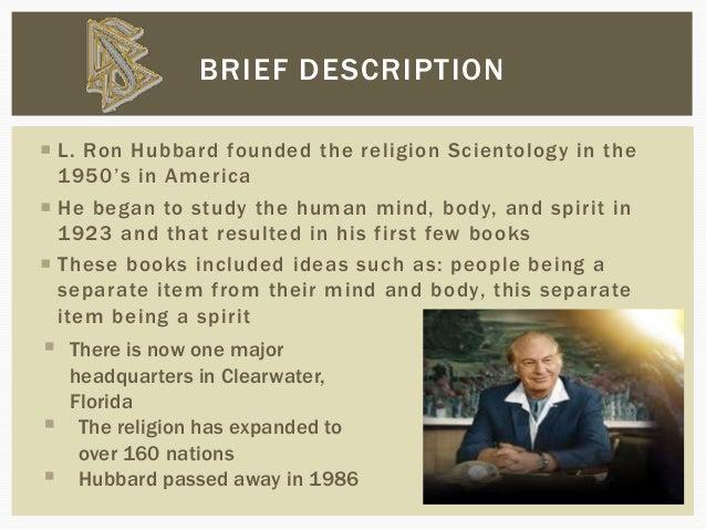 scientology - photo #31