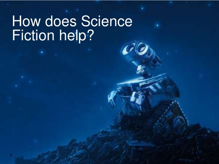 science fiction hypothesized on innovation in Ellis 1 a sampling of science fiction  we know, but which is hypothesized on the basis of some innovation in science or technology, or pseudo-science or.