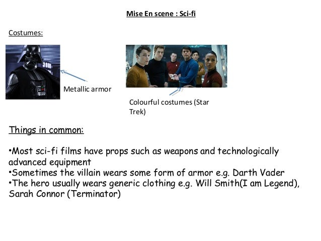 mise en scene in terminator A shot of lengthy duration see also mise-en-scene, example: hitchcock's rope   examples: the mask (1994) (shown above), terminator 2: judgment day.