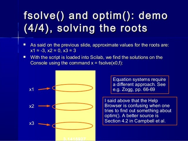 Scilab for real dummies j heikell - part3