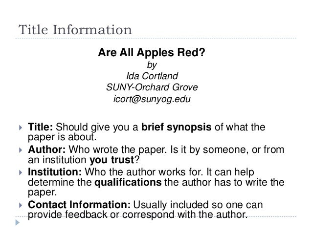 how to seriously read a scientific paper