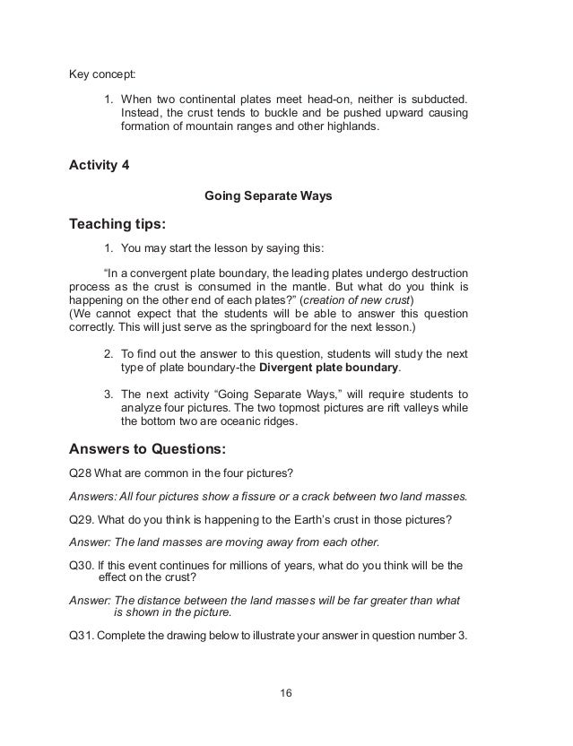 Earth science mountain building study guide answer ebook ebook digital publishing array grade 10 sci module teacher u0027s guide unit 1 rh slideshare net fandeluxe Image collections