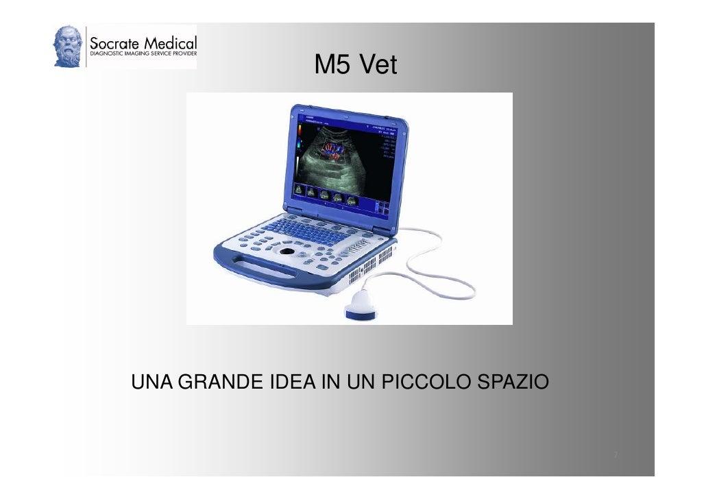 M5 Vet     UNA GRANDE IDEA IN UN PICCOLO SPAZIO                                          7