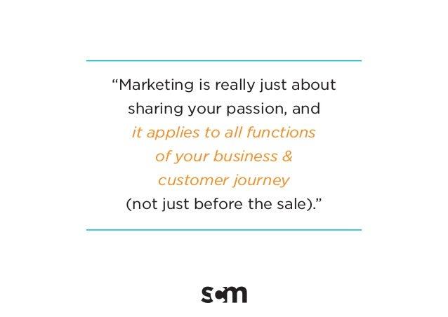 SCM Growth Marketing Framework Slide 2